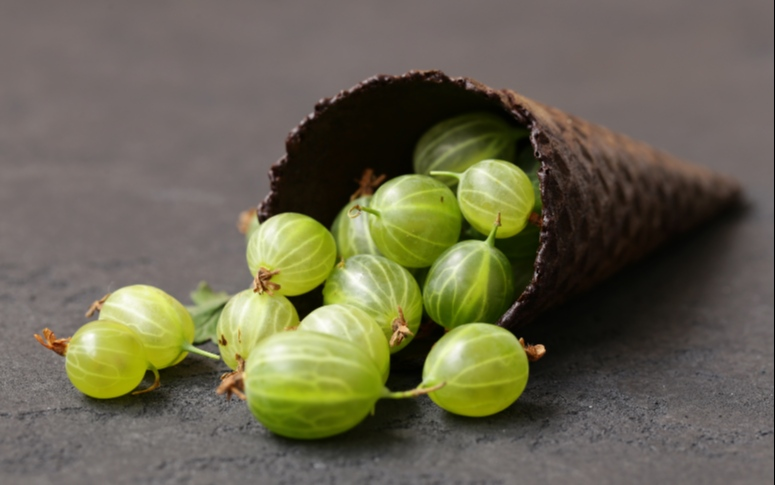Amla Season Is Here & Theres Nothing Better Than This Pickle