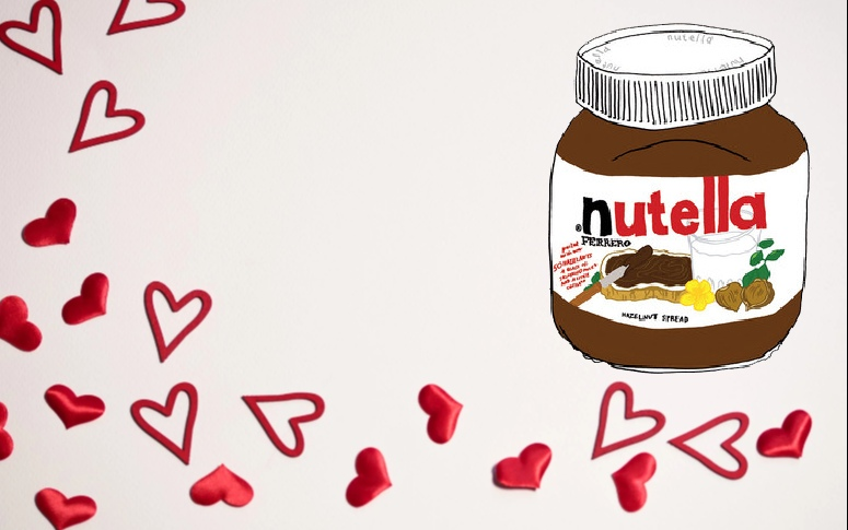 7 Signs Youre A True Nutella Lover