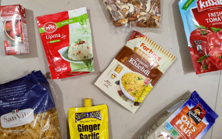 7 Packaged Pantry Essentials To Stock Up On During Coronavirus