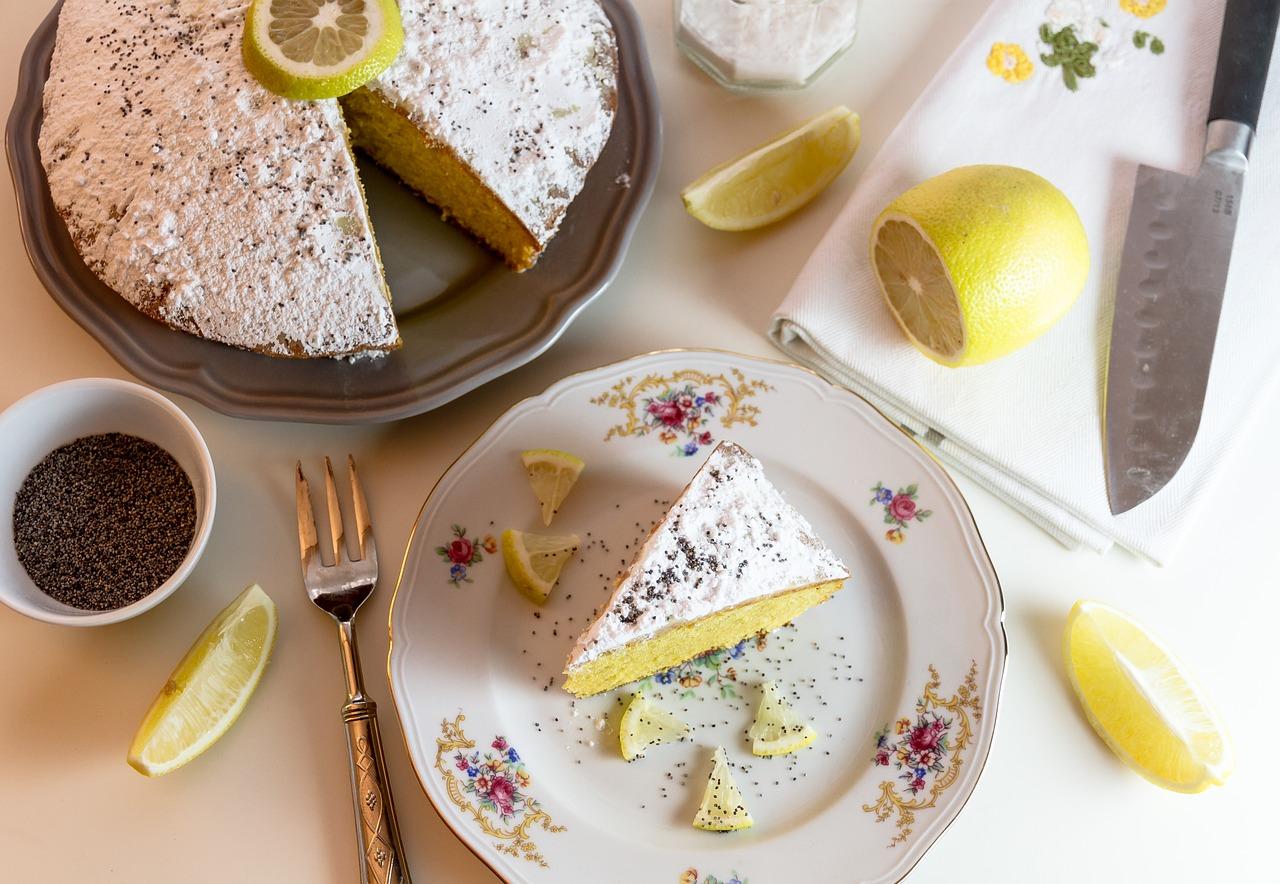 Lockdown Birthday: 5 Easy Homemade Cake Recipes