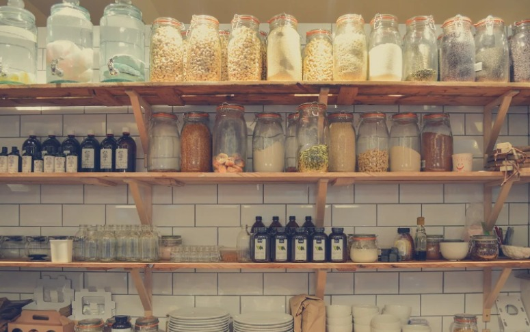 How To Stock Up Your Kitchen During Coronavirus