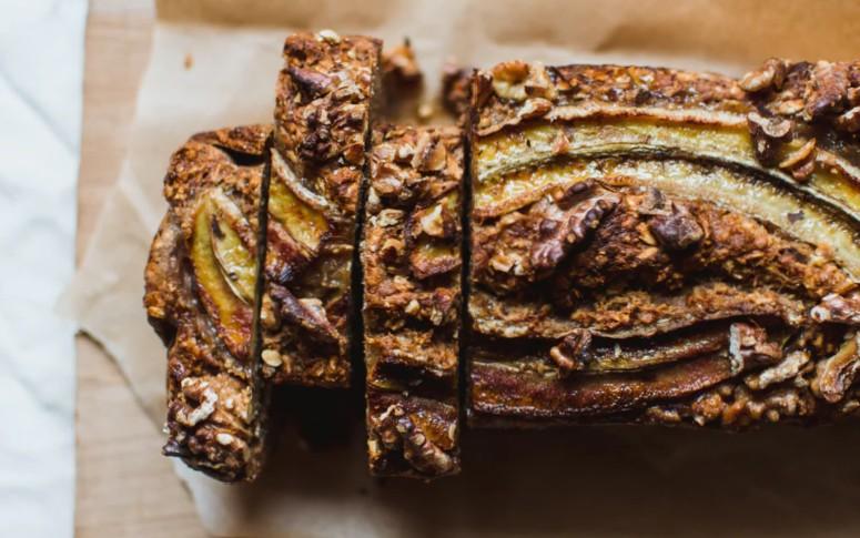 Lockdown Trend: The Ultimate Baking Banana Bread