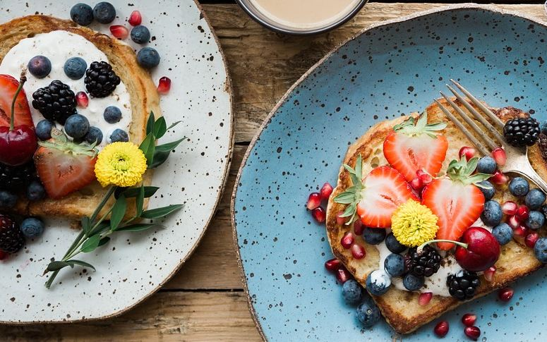 5-Minute Breakfast Recipes For All Those Whore Working From Home