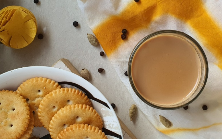The Ultimate Cutting Chai Recipe For Those Missing The Tapri Wali Chai
