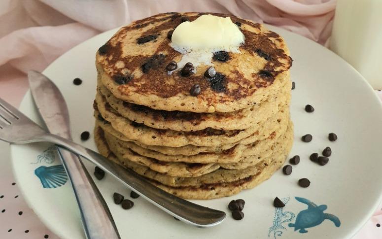 Lockdown Recipe: No Maida No Sugar Pancakes