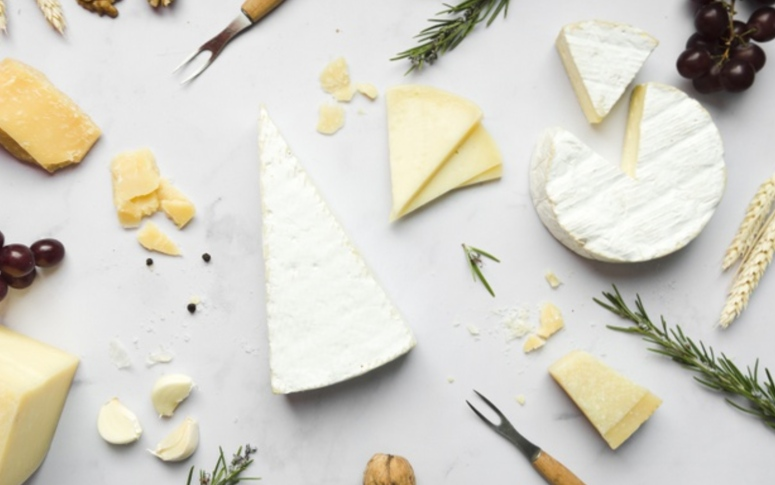 Cheese Guide: Types Of Cheese You Should Definitely Know About
