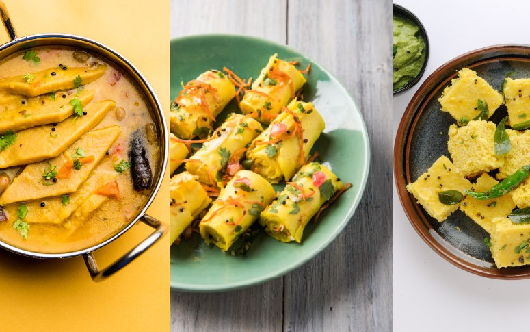14 Delicious Recipes To Try If You Love Gujarati Food