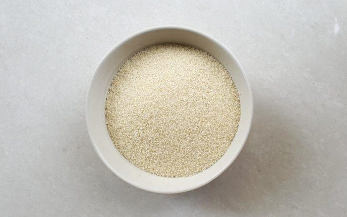 Samo Rice