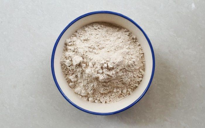 Singhara-Flour