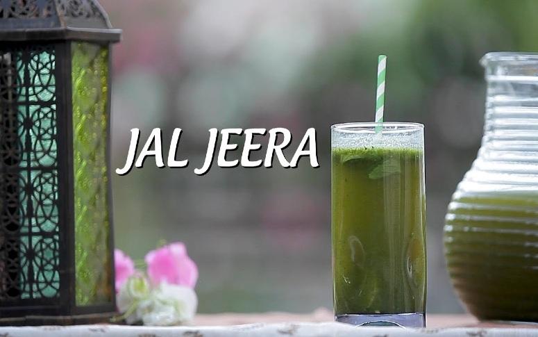 Jal Jeera
