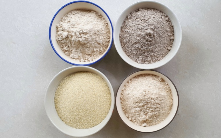 This Is All The Flour Power You Need This Navratri