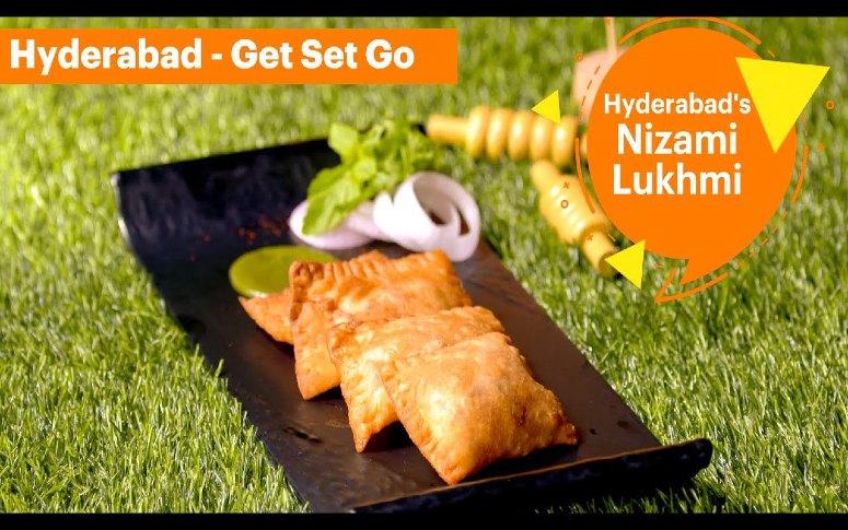 Hyderabadi Special Lukhmi