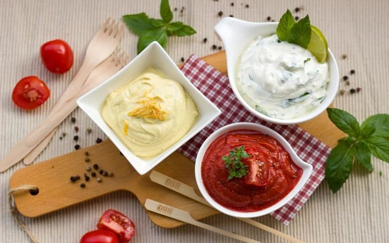 IPL Edition: 5 Dip Recipes That Are Perfect With All Kinds Of Snacks