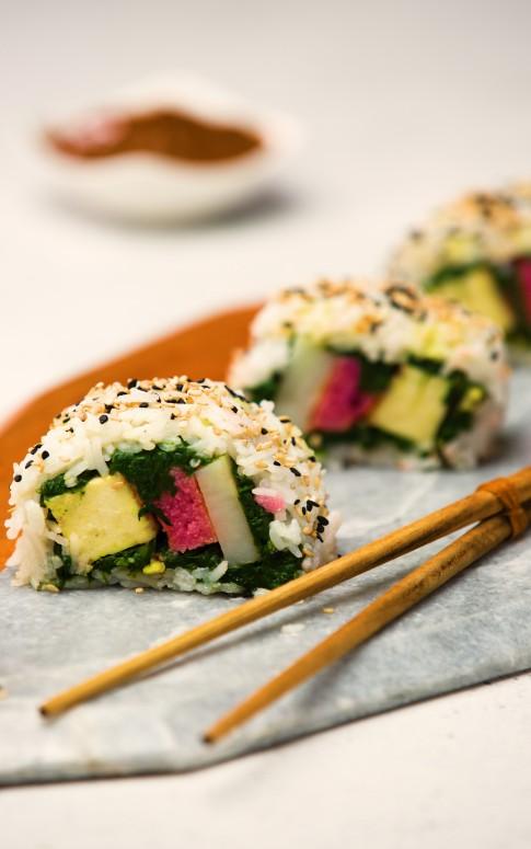 upma-sushi