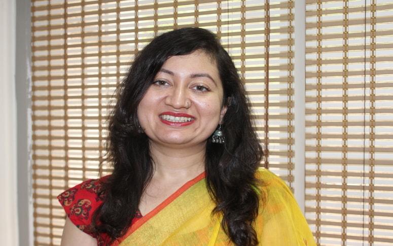 Dr. Nikhita