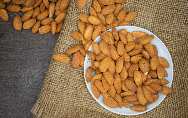 Dry fruits and nuts such as almonds, walnuts, anjeer, dates and apricots are good for the Vata body type