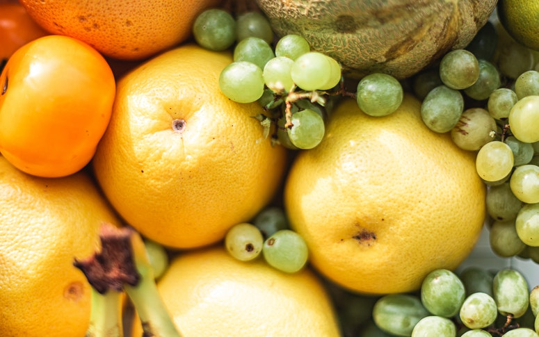 In Ayurveda, fruits and vegetables with high water content are good for people who have Pita doshas